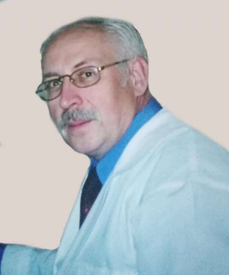 Букин Евгений Иванович