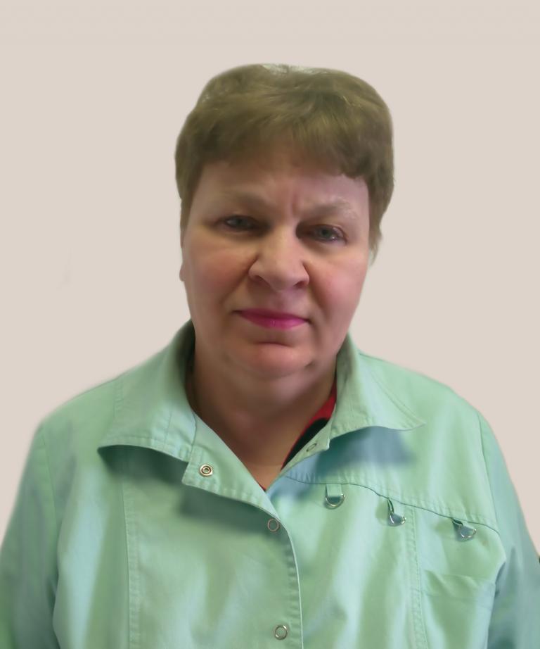 Машкова Оксана Владимировна