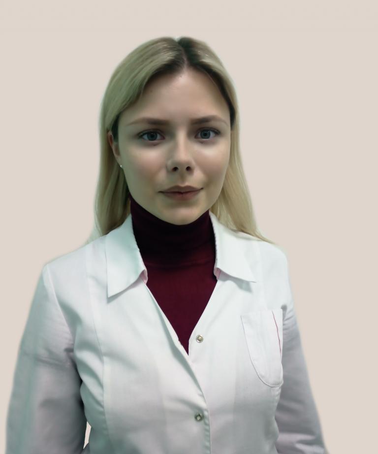 Папсуй Ирина Александровна