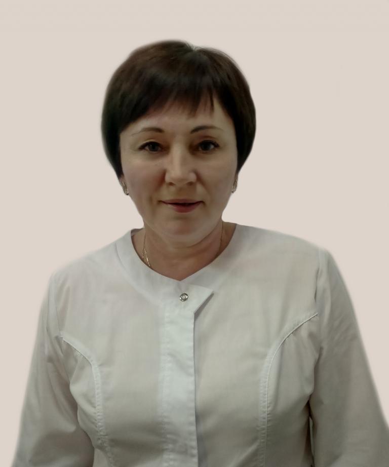 Рубцова Элина Анатольевна