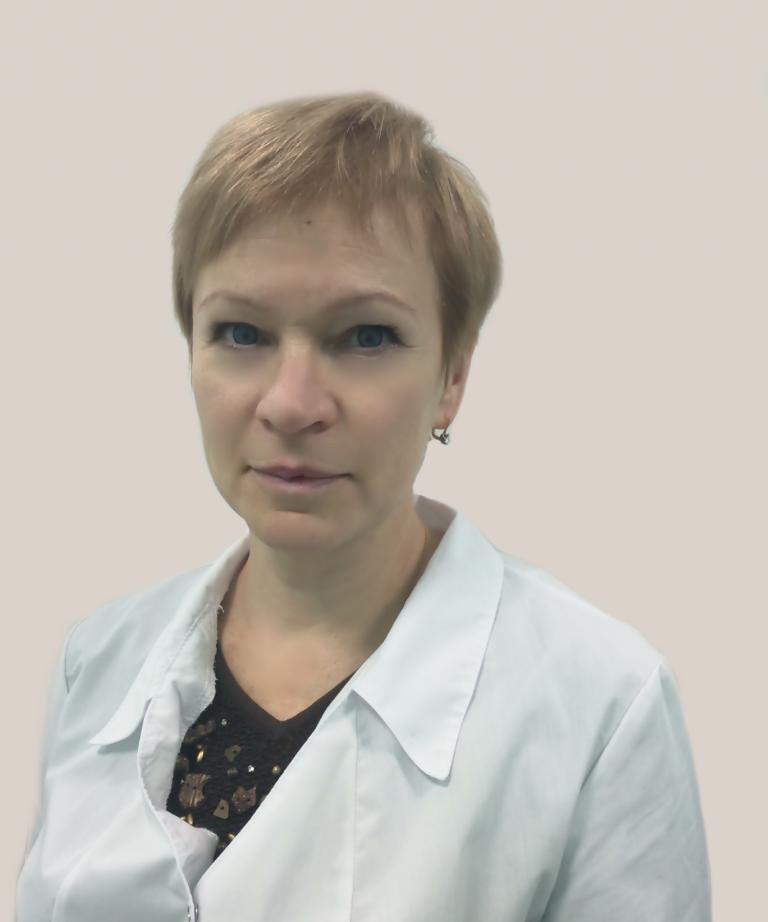 Воробьева Наталья Юрьевна