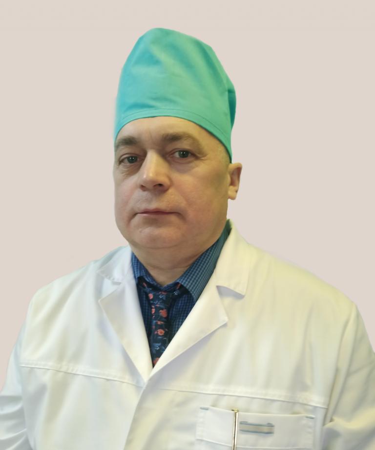Прокопюк Юрий Петрович